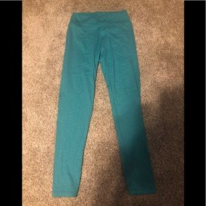 Lu la roe never worn leggings